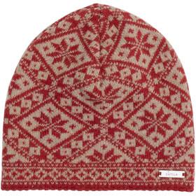 Sätila of Sweden Grace Hat dark red